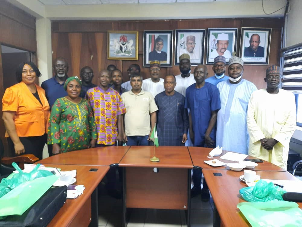 Workshop on Integrated Groundwater Surveillance in North-East Nigeria